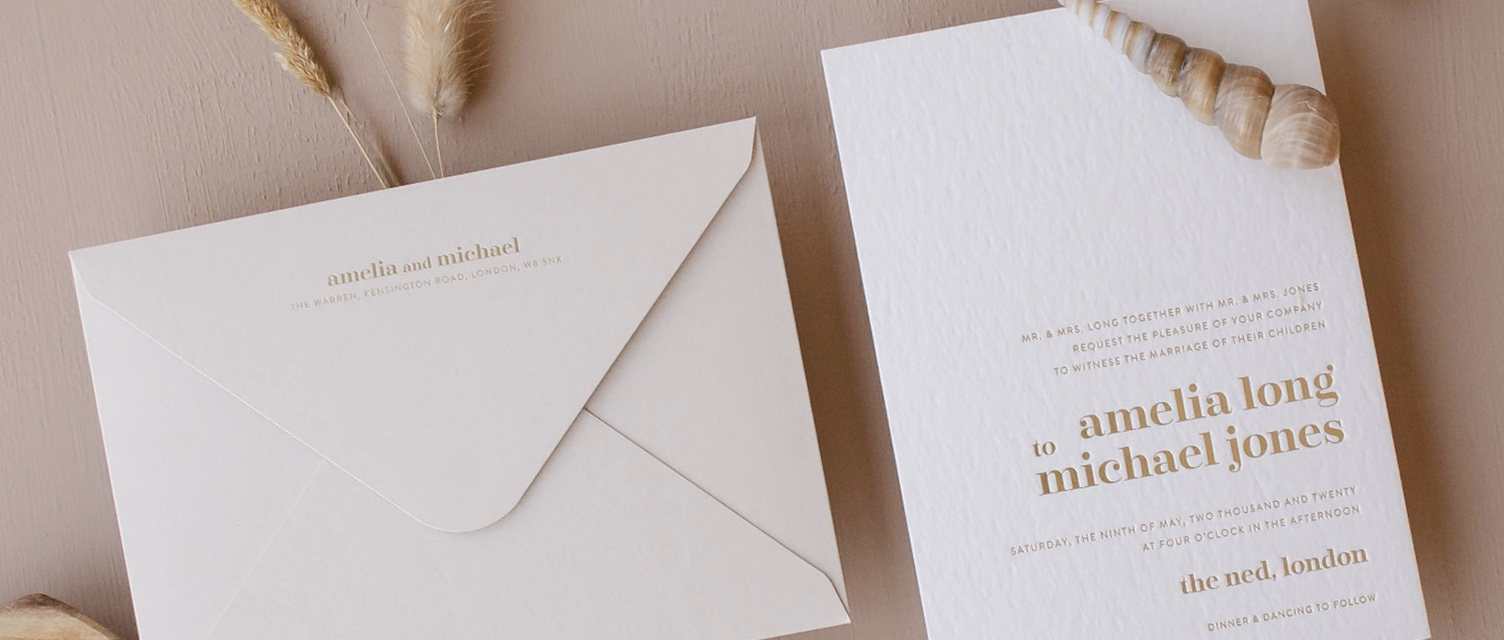 When should you send your invitations?