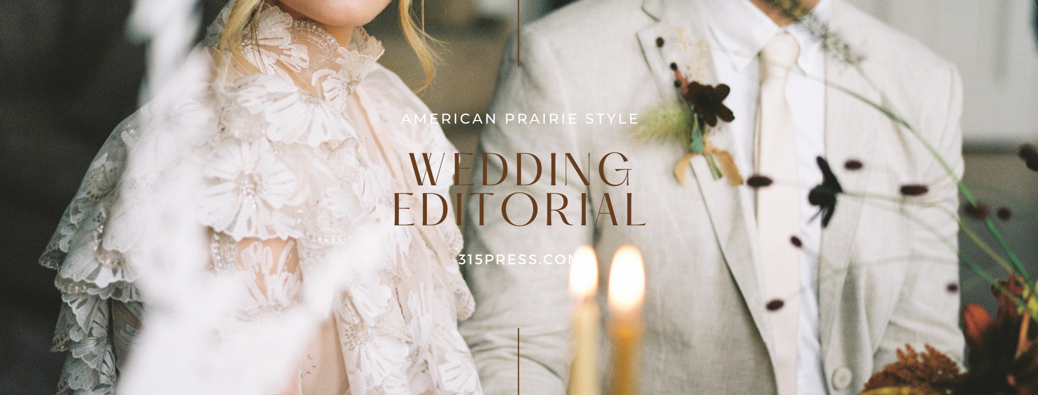 An American Prairie Style Editorial